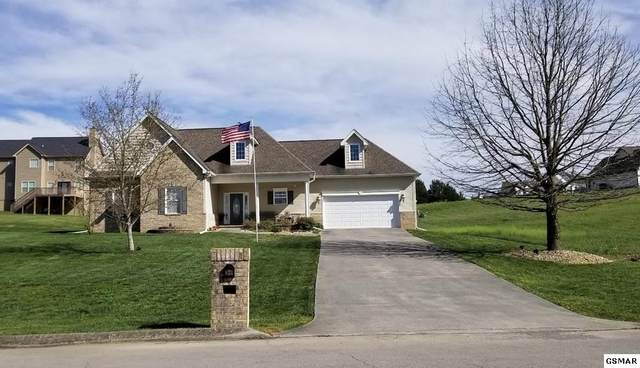 824 Commonwealth Avenue, Strawberry Plains, TN 37871 (#228548) :: Jason White Team | Century 21 Four Seasons
