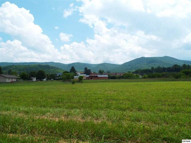 Lot 5 Padgett Mill Rd, Cosby, TN 37722 (#228551) :: Prime Mountain Properties