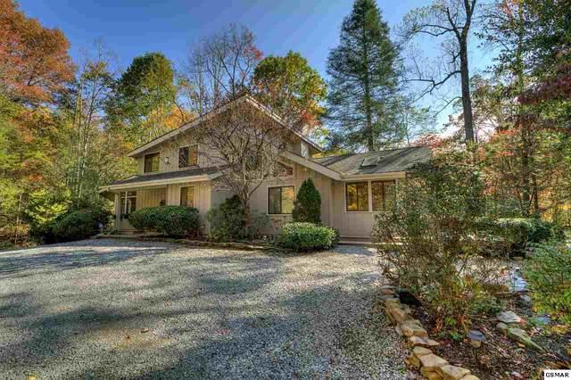 938 Glades Rd, Gatlinburg, TN 37738 (#228561) :: Colonial Real Estate