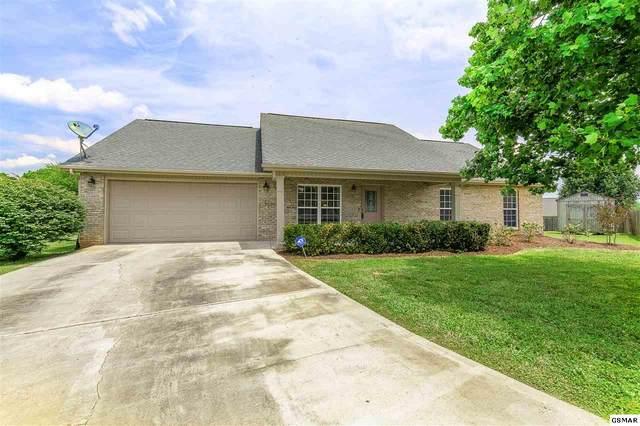 1616 Autumn Brook Drive, Maryville, TN 37801 (#228562) :: Prime Mountain Properties