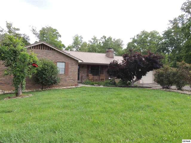 9341 Strawberry Plains Pike, Strawberry Plains, TN 37871 (#228572) :: Colonial Real Estate