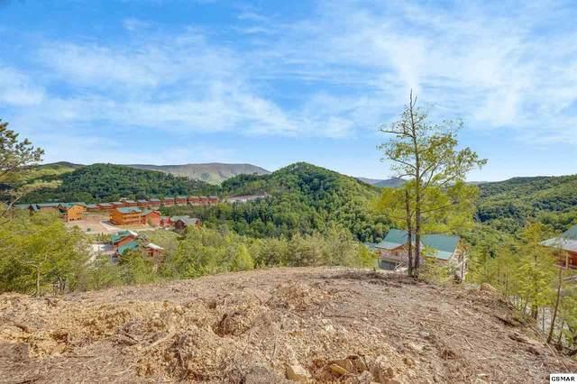 Lot 131 Mountain Ridge Way, Sevierville, TN 37876 (#228574) :: Colonial Real Estate