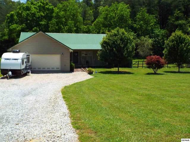 1048 English Fields Dr, Newport, TN 37821 (#228578) :: Four Seasons Realty, Inc