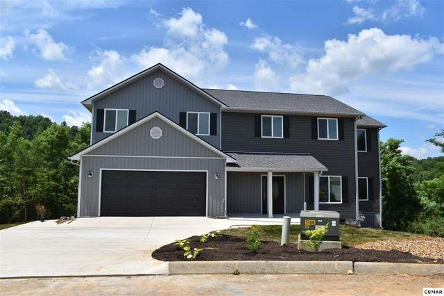 829 Odessa Ln, Knoxville, TN 37920 (#228588) :: Four Seasons Realty, Inc