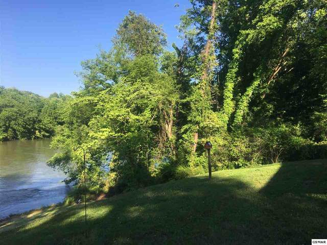 Lot 45 Indian Lane, Sevierville, TN 37876 (#228698) :: Four Seasons Realty, Inc