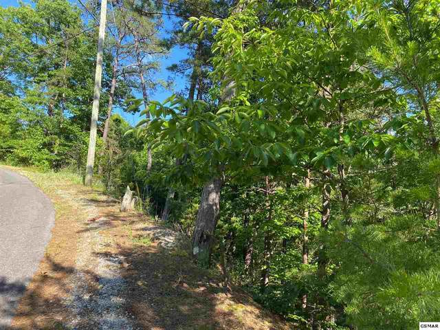 Lot 7 Stepping Stone Dr, Sevierville, TN 37862 (#228752) :: Four Seasons Realty, Inc