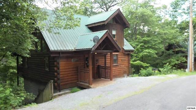 2245 Beach Front Dr, Sevierville, TN 37876 (#228758) :: Colonial Real Estate