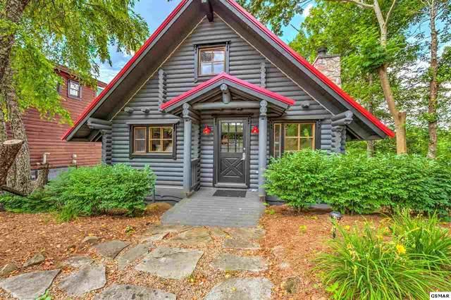 1003 Walini Way, Sevierville, TN 37876 (#228801) :: Jason White Team | Century 21 Four Seasons