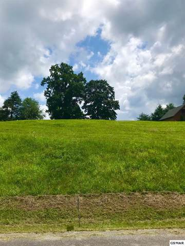 Lot 34 Sugar Tree Drive, Sevierville, TN 37876 (#228803) :: Four Seasons Realty, Inc