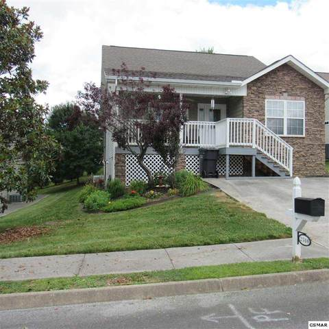 2508 Brookwood Drive, Pigeon Forge, TN 37863 (#228826) :: Four Seasons Realty, Inc