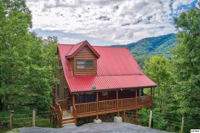 1555 Mountain Dreams Way, Sevierville, TN 37862 (#228876) :: Four Seasons Realty, Inc