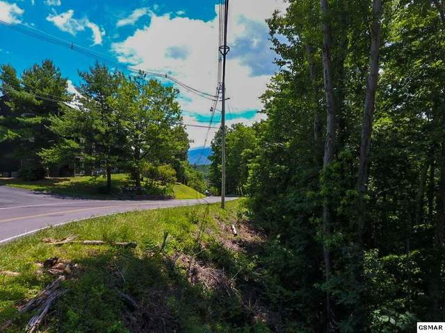 Lot 1 Ski View Dr, Gatlinburg, TN 37738 (#228931) :: Four Seasons Realty, Inc