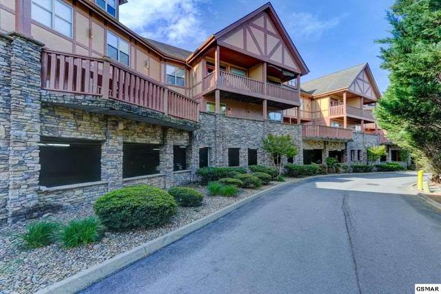 830 Golf View Blvd Unit 3205, Pigeon Forge, TN 37863 (#228934) :: Four Seasons Realty, Inc