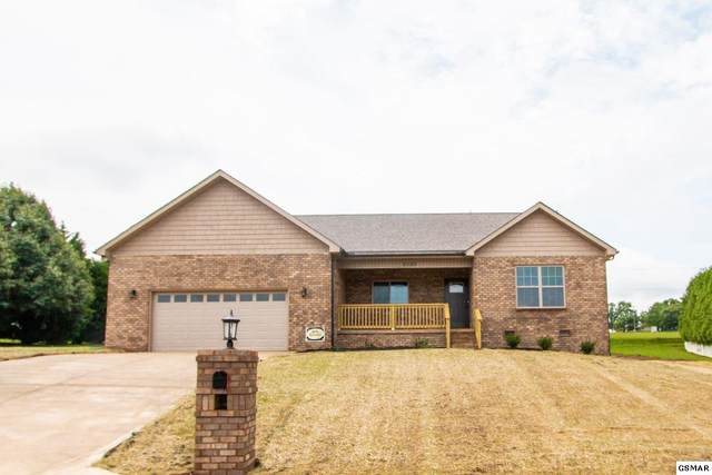 2153 Bryson Court, Sevierville, TN 37876 (#228945) :: Colonial Real Estate