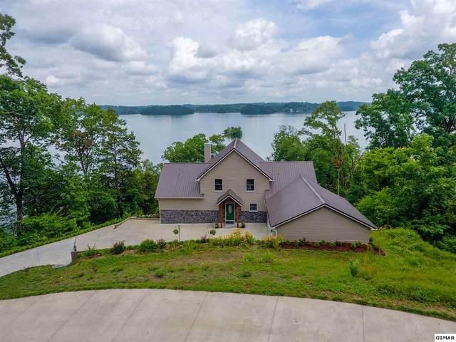 279 Alberts Cove, Rutledge, TN 37861 (#228966) :: Four Seasons Realty, Inc