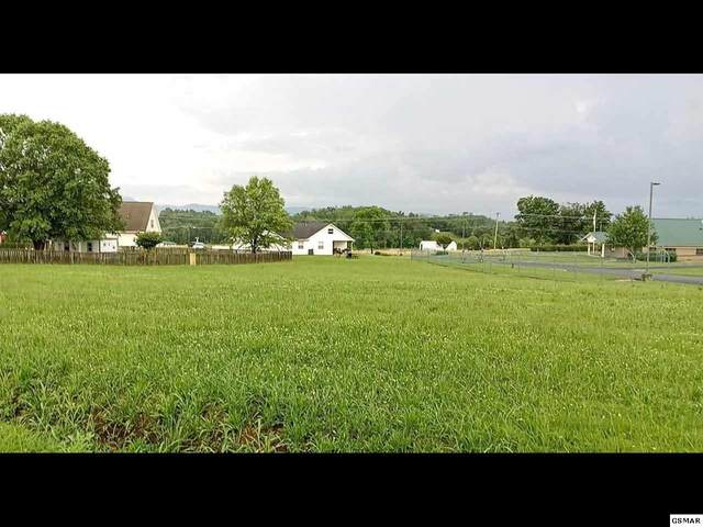 Lot 8 Morie Road, Dandridge, TN 37725 (#228976) :: Four Seasons Realty, Inc