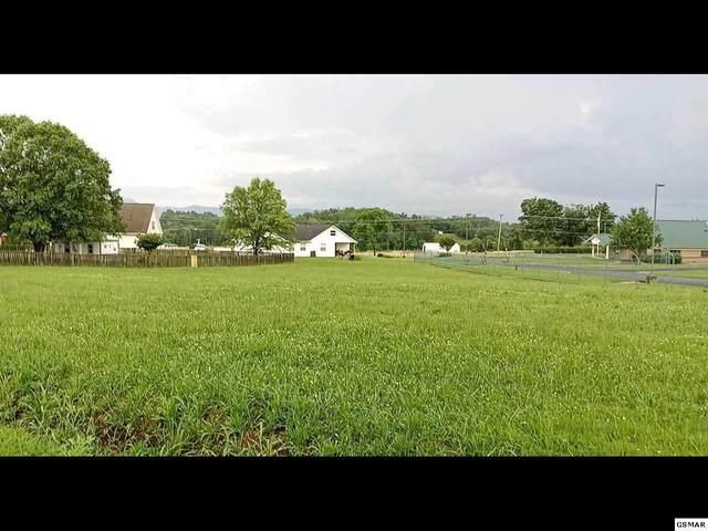 Lot 8 Morie Road, Dandridge, TN 37725 (#228976) :: The Terrell Team
