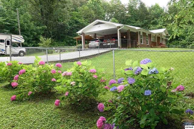 710 W Highland Dr, Gatlinburg, TN 37738 (#229014) :: Colonial Real Estate