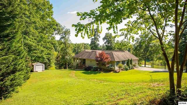 7735 Byron Drive, Talbott, TN 37877 (#229027) :: Four Seasons Realty, Inc