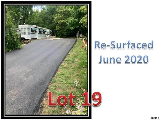 4229 E Parkway Lot 19 Outdoor , Gatlinburg, TN 37738 (#229030) :: Four Seasons Realty, Inc