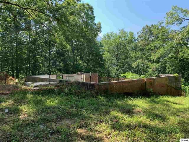 4050 Chamberlain Ln, Sevierville, TN 37862 (#229043) :: Four Seasons Realty, Inc