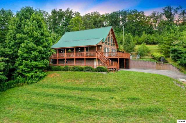 3118 Lewelling Ct, Kodak, TN 37764 (#229046) :: The Terrell Team