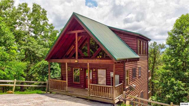 2251 Upper Middle Creek Rd, Sevierville, TN 37876 (#229051) :: Billy Houston Group