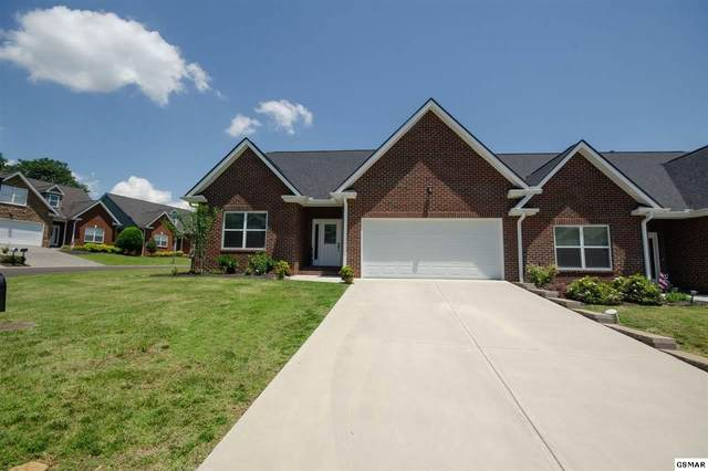 1016 Woullard Way, Sevierville, TN 37876 (#229052) :: Four Seasons Realty, Inc