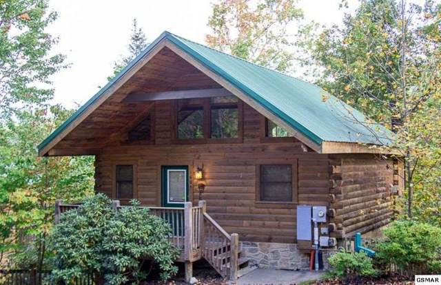 1604 Misty Hollow Way, Gatlinburg, TN 37738 (#229053) :: Four Seasons Realty, Inc