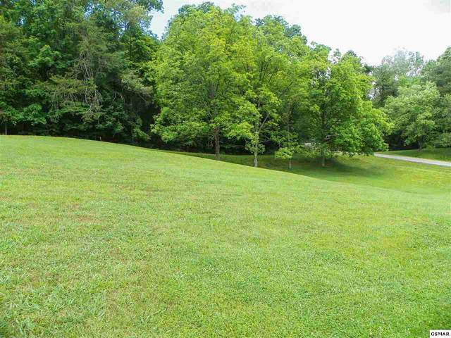 Lot# 4R Pitner Street, Seymour, TN 37865 (#229071) :: Four Seasons Realty, Inc