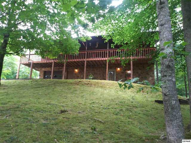 608 Haven Ln, Sevierville, TN 37876 (#229073) :: Four Seasons Realty, Inc