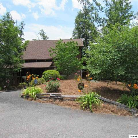 1706 Pine Grove Road, Sevierville, TN 37876 (#229077) :: Four Seasons Realty, Inc