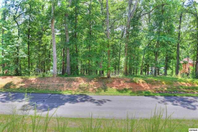 Lot 55 E Shore Dr, Rockwood, TN 27854 (#229088) :: Jason White Team | Century 21 Four Seasons