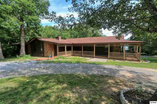 2466 Mcqueen Way, Sevierville, TN 37876 (#229090) :: Colonial Real Estate