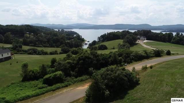 Lot # 115 Cow Poke Lane, Rutledge, TN 37861 (#229096) :: Four Seasons Realty, Inc