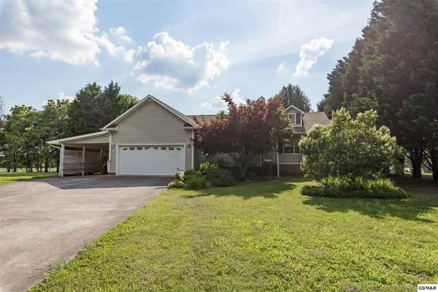 220 Autumn Ln, Madisonville, TN 37354 (#229122) :: Jason White Team | Century 21 Four Seasons