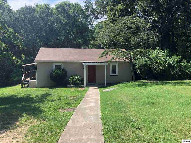 2011 Aster Road, Knoxville, TN 37918 (#229139) :: Billy Houston Group