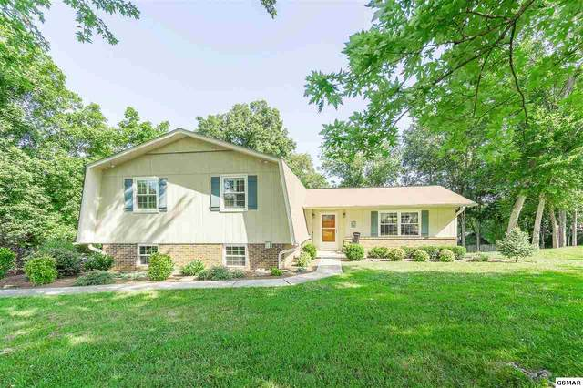 1604 Winding Ridge Trail, Knoxville, TN 37922 (#229140) :: Colonial Real Estate