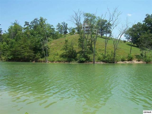 2115 Stone Harbor Drive Lot 46, Dandridge, TN 37725 (#229154) :: Four Seasons Realty, Inc