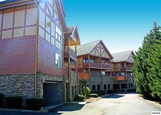 830 Golf View Blvd Unit 3207, Pigeon Forge, TN 37863 (#229170) :: Colonial Real Estate