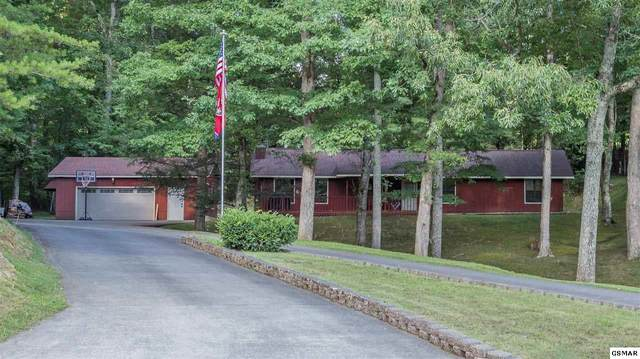 4116 Mae Lane, Sevierville, TN 37862 (#229208) :: Four Seasons Realty, Inc