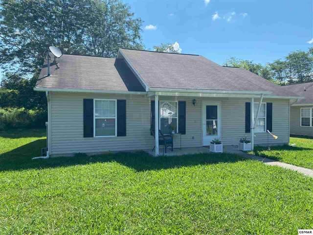 160 Red Bud Lane, Sevierville, TN 37876 (#229209) :: Jason White Team   Century 21 Four Seasons