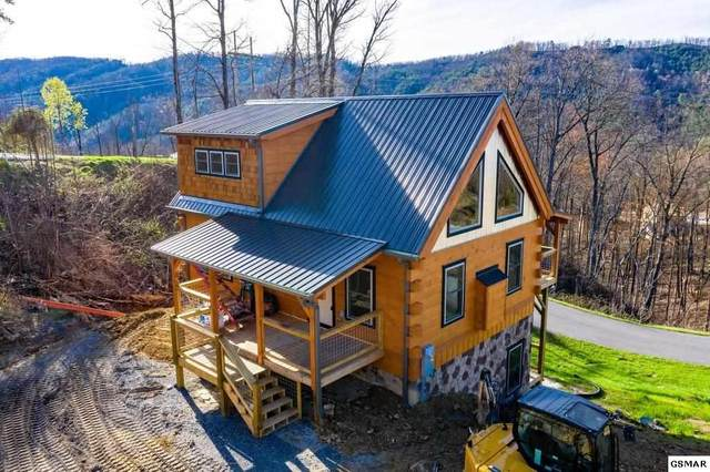 942 Street Of Dreams, Gatlinburg, TN 37738 (#229211) :: Four Seasons Realty, Inc