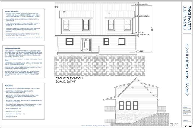 Lot 73 Deer Haven Rd, Sevierville, TN 37876 (#229216) :: Colonial Real Estate
