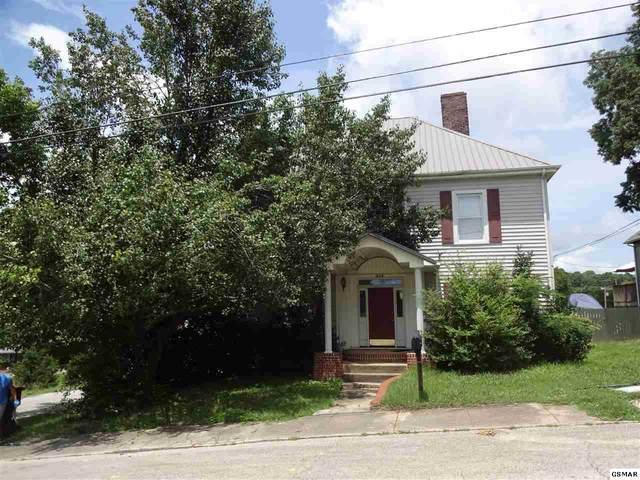 814 W Deborah St, Jefferson City, TN 37760 (#229269) :: The Terrell Team