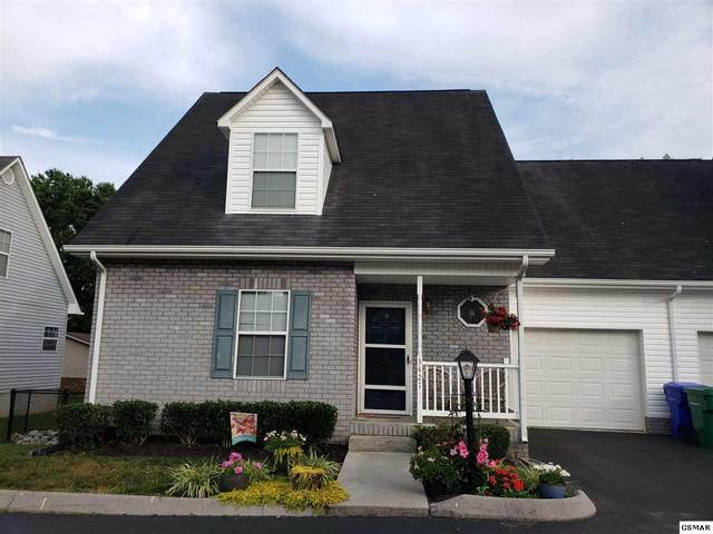 3427 Hamilton Place, Morristown, TN 37814 (#229333) :: The Terrell Team