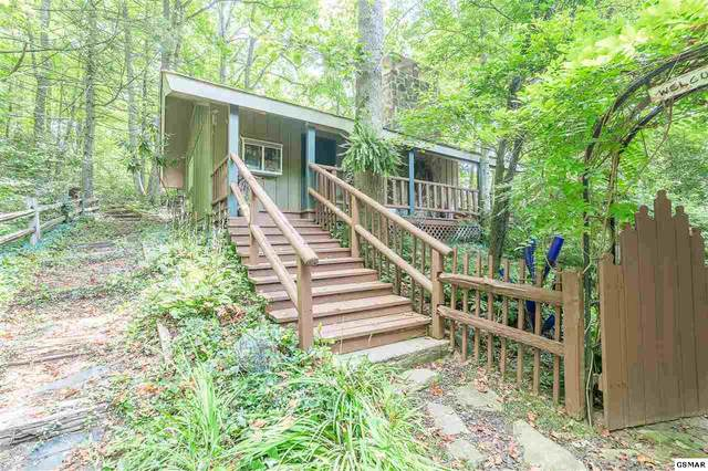 2250 Highland Acres Way, Gatlinburg, TN 37738 (#229340) :: The Terrell Team