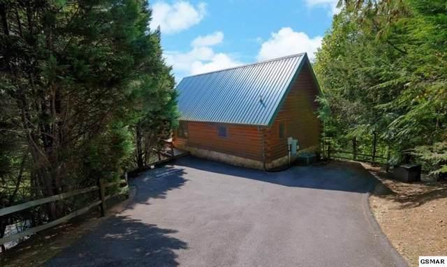 611 Cub Path Way, Gatlinburg, TN 37738 (#229396) :: Jason White Team | Century 21 Four Seasons