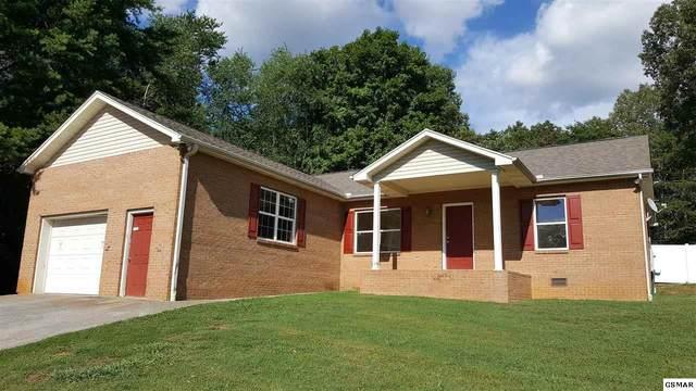 514 Maplewood Cir, Sevierville, TN 37876 (#229408) :: Four Seasons Realty, Inc