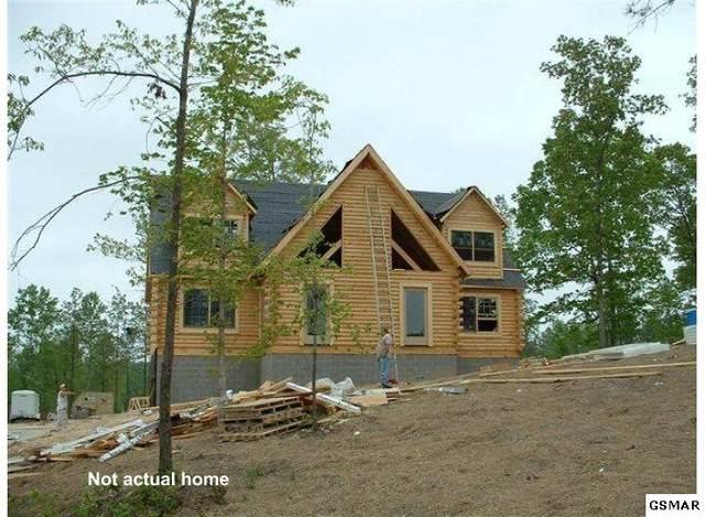 3448 Smoky Ridge Way Lot 58, Sevierville, TN 37862 (#229414) :: Tennessee Elite Realty